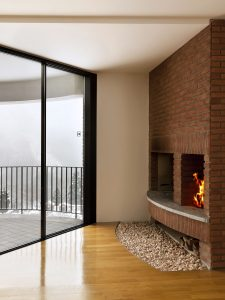 The best thermal insulation. The MB-77HS lift and slide door system. Profilnet Tarnowskie Gory Slask Zabrze Gliwice